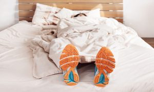 Read more about the article Sleep Hygiene – Improved Performance