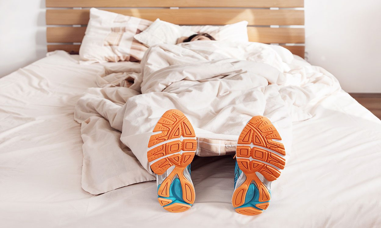Sleep Hygiene – Improved Performance