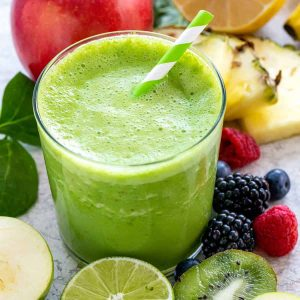 Power of Smoothies – Give it a Go!